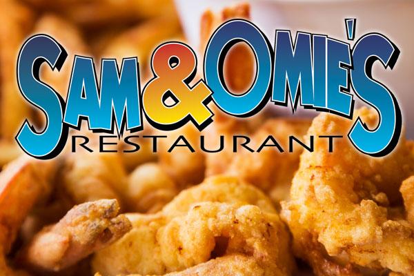 Sam & Omie's Restaurant