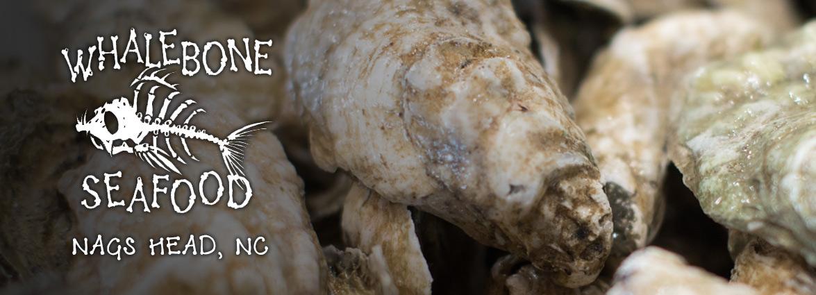 Whalebone Seafood Market Outer Banks