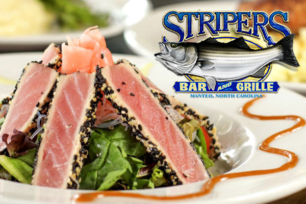 Stripers Bar and Grille Manteo