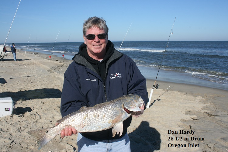 Tws daily fishing report december 1 2014 tw s bait for Fishing report outer banks