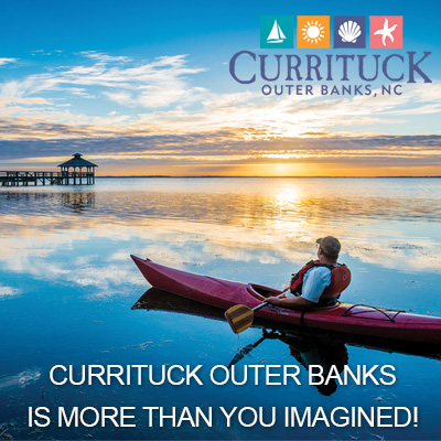 Currituck County Department of Travel & Tourism
