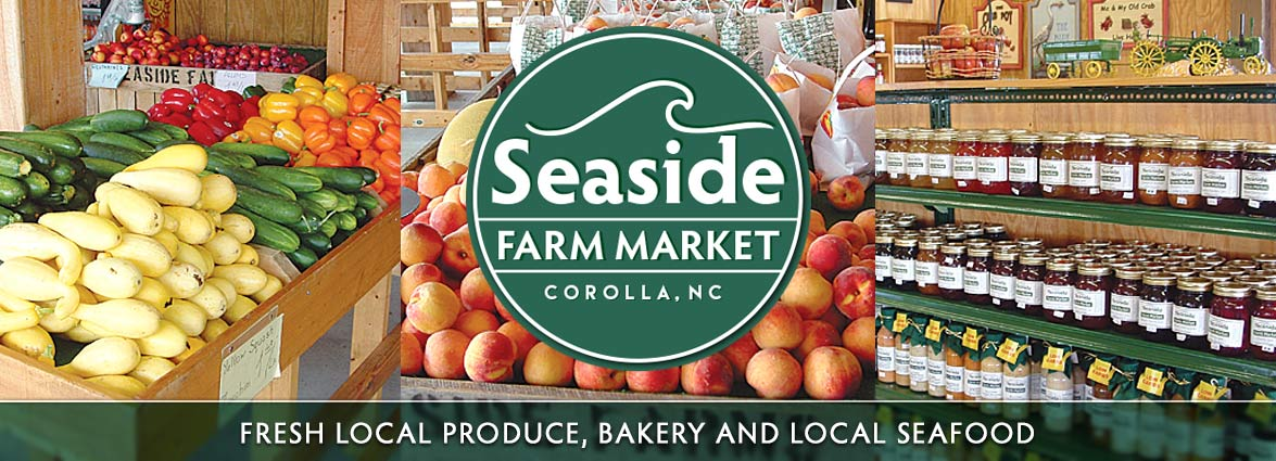 Seaside Farm Market Corolla