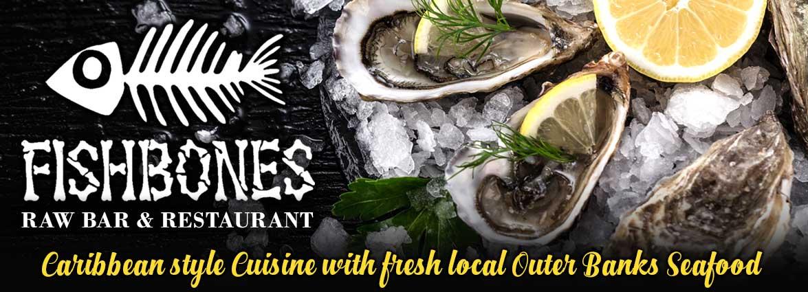 Fishbones Raw Bar and Restaurant