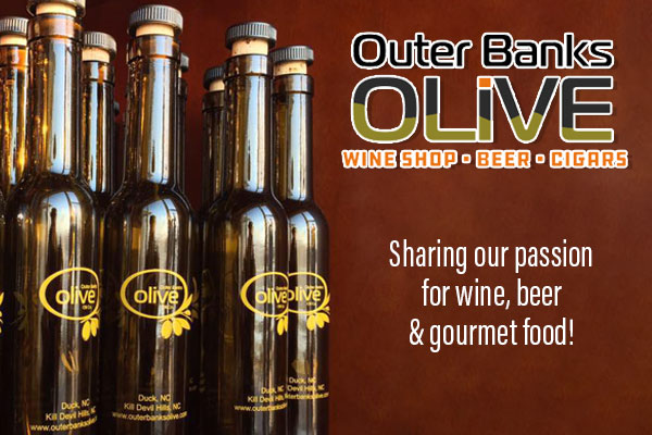 Outer Banks Olive Oil Co.