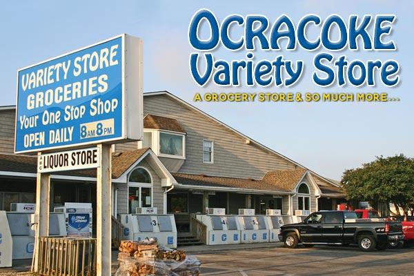 Ocracoke Variety Store