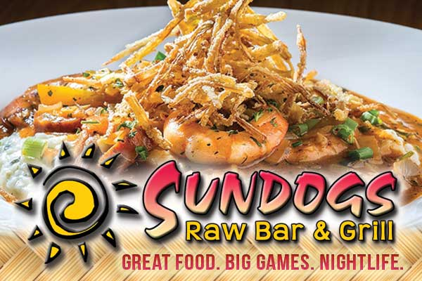 Sundogs Raw Bar and Grill