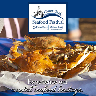 Outer Banks Seafood Festival