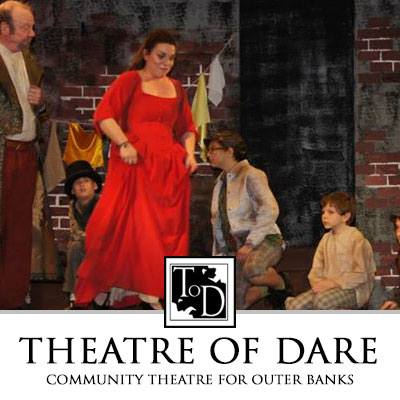 Theatre of Dare