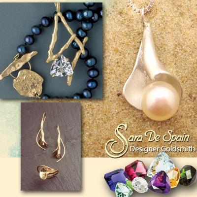 Sara Despain Designer Goldsmith
