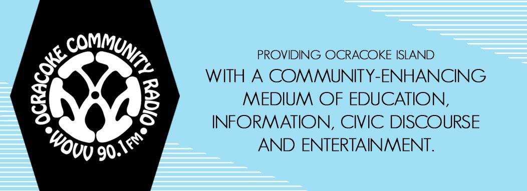WOVV Community Radio