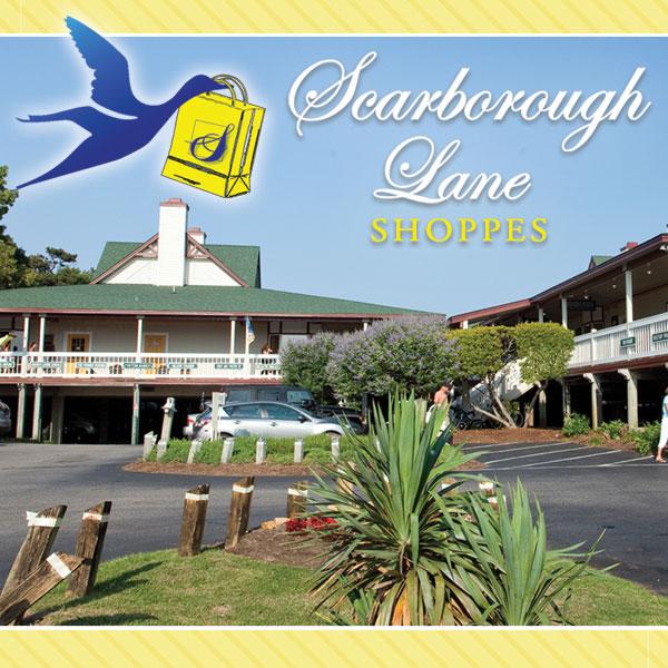 Scarborough Lane Shoppes