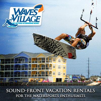 Waves Village Watersports Resort