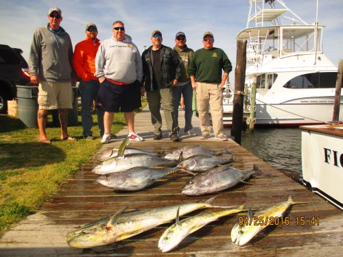 Just Another Manic Monday April 25 2016 Oregon Inlet