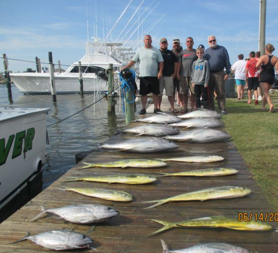 june is heating up june 15 2016 oregon inlet fishing
