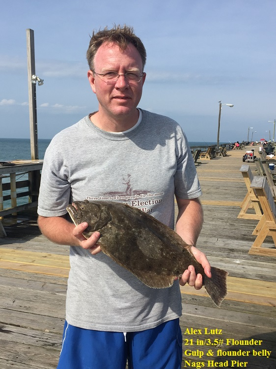 Daily fishing report may 30 2017 tw s bait tackle for Tw s fishing report