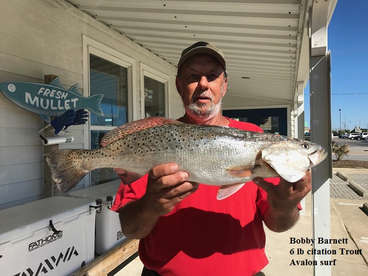 Daily fishing report may 6 2017 tw s bait tackle for Tw s fishing report