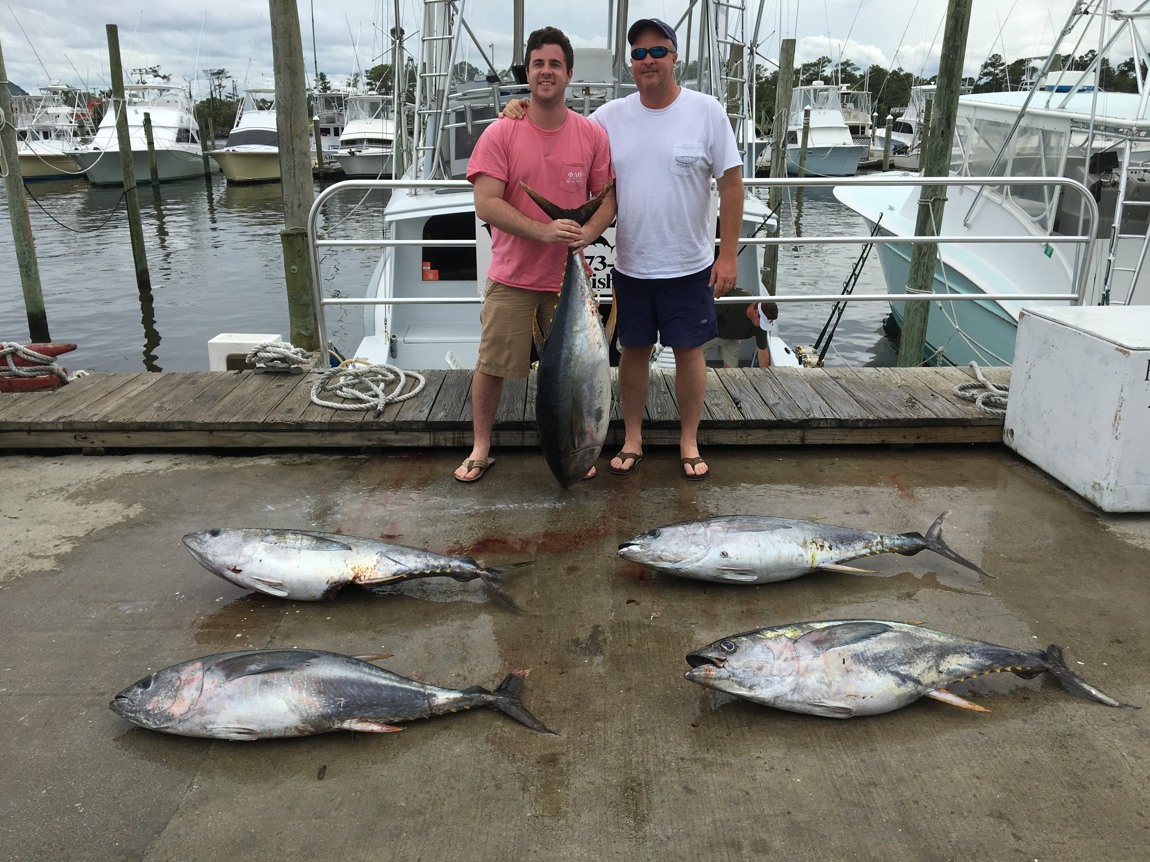 6 21 2017 june 21 2017 obx marina outer banks for Obx fishing report