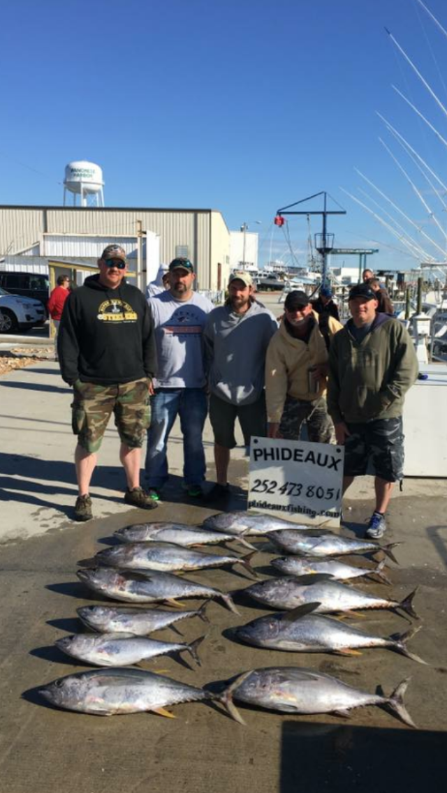 4 3 2017 april 3 2017 obx marina outer banks for Obx fishing report