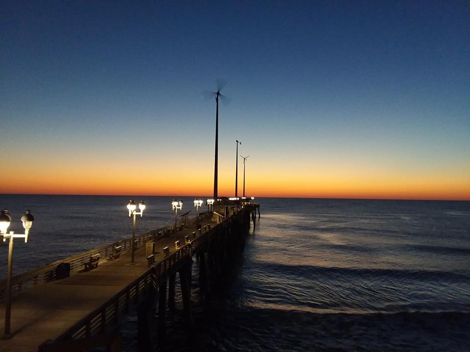Jennette 39 s pier report may 3 2017 jennette 39 s pier for Jennette s fishing pier