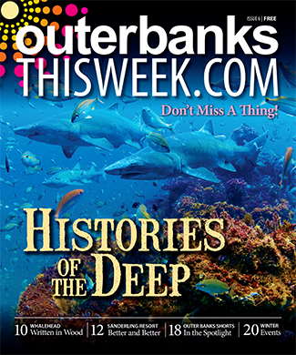 OuterBanksThisWeek.com Issue 6: Winter 2015