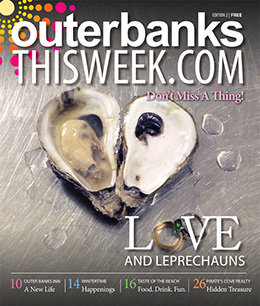 OuterBanksThisWeek.com Issue 2: Winter 2014