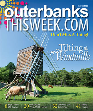 Outer Banks This Week - Spring 2016 - Issue 10