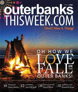 OuterBanksThisWeek.com Issue 1: Fall 2013