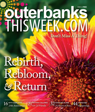 OuterBanksThisWeek.com Issue 3: Spring 2014