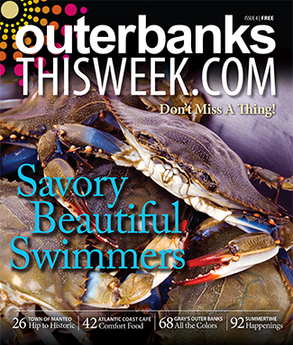 OuterBanksThisWeek.com Issue 4: Summer 2014