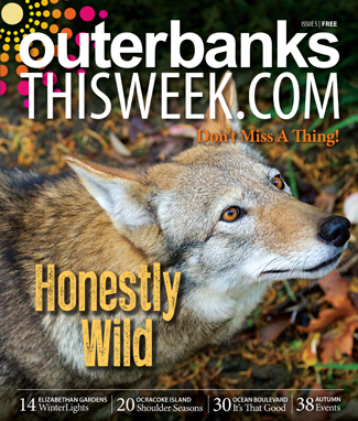 OuterBanksThisWeek.com Issue 5: Fall 2014