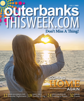Outer Banks This Week - Summer 2016 - Issue 11