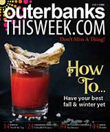 Issue 13 of OuterBanksThisWeek.com Magazine!