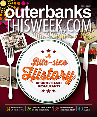 OuterBanksThisWeek.com Issue 7: Spring 2015