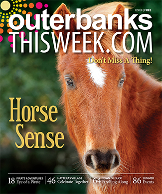 OuterBanksThisWeek.com Issue 8: Summer 2015