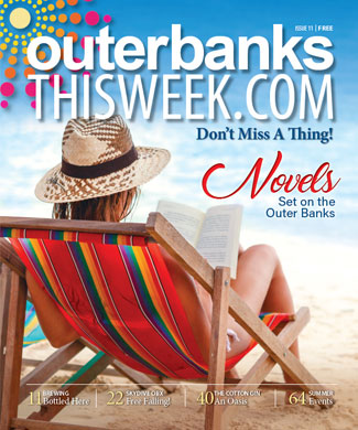 OuterBanksThisWeek.com Issue 11: Summer 2016