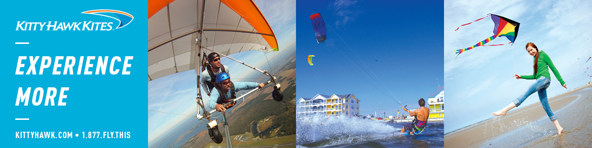 Kitty Hawk Kites - Experience More