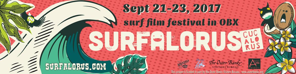 Surfalorus Film Festival