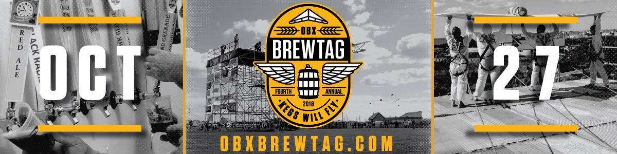 OBX Brewtag presented by Kitty Hawk Kites