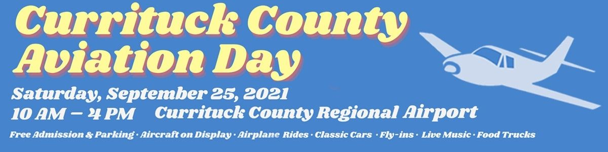 Currituck County Aviation Day