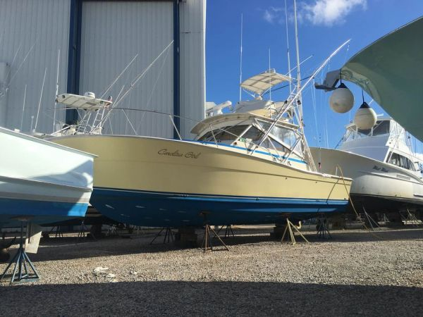 Carolina Girl Sportfishing Charters Outer Banks, January 12, 2021