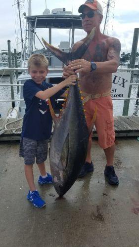 Phideaux Fishing, KEN'S 100 #er