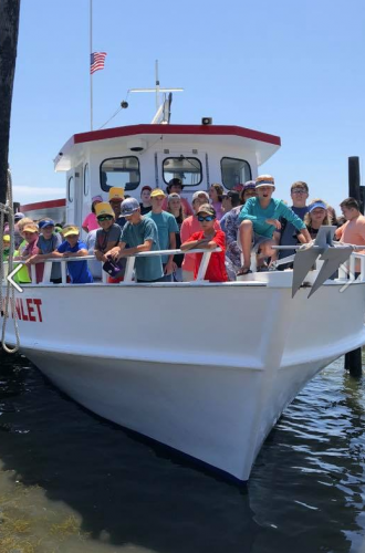 Miss Oregon Inlet Head Boat Fishing, Book Your Group Trip Today!