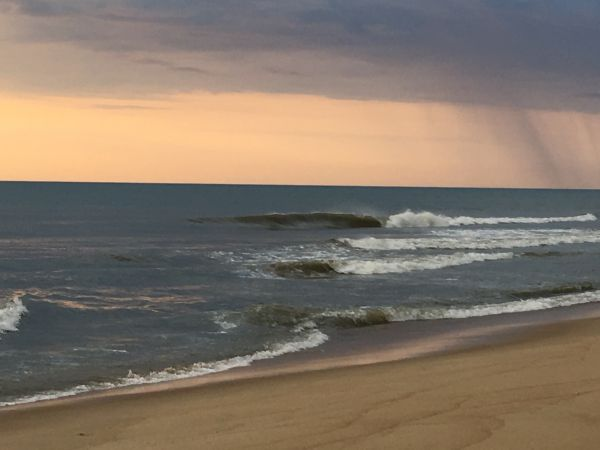 Outer Banks Boarding Company, OBBC Sunday Morning May 12th