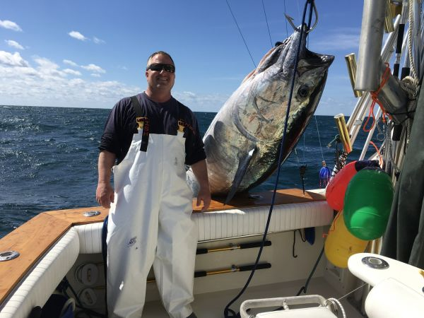 Carolina Girl Sportfishing Charters Outer Banks, Weekend Weather Loooks Great For Fishing