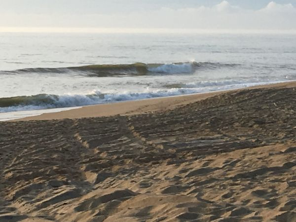 Outer Banks Boarding Company, OBBC Sat. May 4th Morning Surf Report