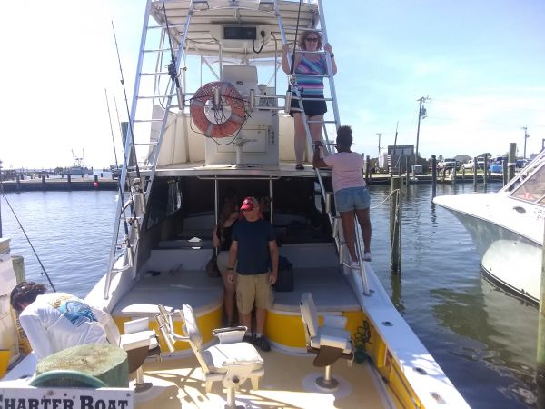 Fishing Taxi Sportfishing, The Best Is Yet To Come