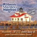 Historic Manteo Waterfront