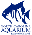 North Carolina Aquarium on Roanoke Island
