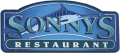 Sonny's Restaurant on the Hatteras Waterfront Outer Banks