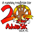 Annual Advice 5K Turkey Trot